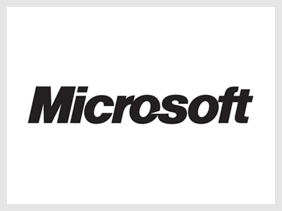 More Fonts Used In Logos of Popular Websites « Build Internet